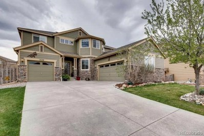 13108 E 106th Place, Commerce City, CO 80022 - MLS#: 5812250