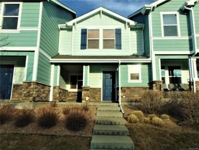 5764 Ceylon Street, Denver, CO 80249 - #: 5812665