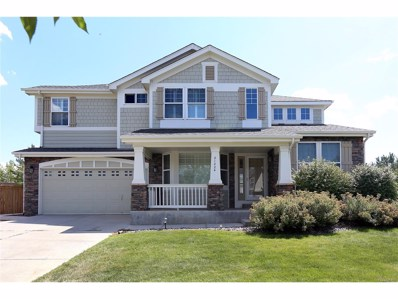 21224 E Greenwood Place, Aurora, CO 80013 - MLS#: 5812714