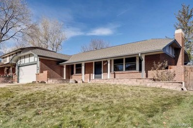 10511 W 101st Place, Westminster, CO 80021 - MLS#: 5813209