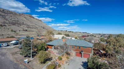 16955 W 48th Place, Golden, CO 80403 - MLS#: 5813284