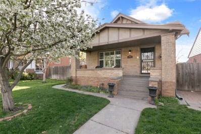 2581 Birch Street, Denver, CO 80207 - MLS#: 5813365