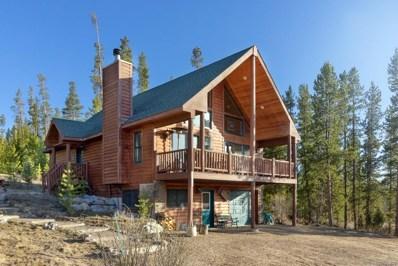 396 County Road 464, Grand Lake, CO 80447 - MLS#: 5813450