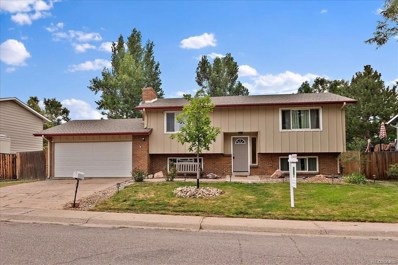 6997 W Roxbury Avenue, Littleton, CO 80128 - #: 5814505