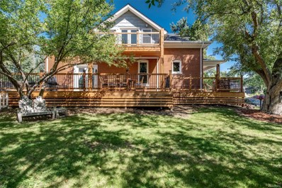 2755 Yates Street, Denver, CO 80212 - MLS#: 5817297