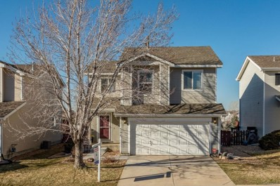 9508 Elk Mountain Circle, Littleton, CO 80125 - #: 5818877