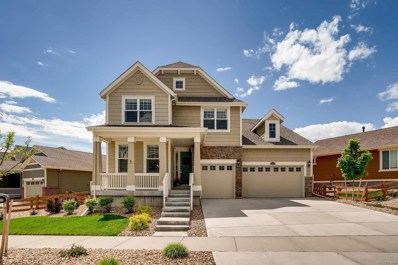 20092 W 95th Place, Arvada, CO 80007 - #: 5819304