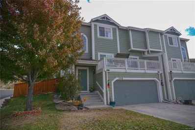 1550 Willow Oak Road, Castle Rock, CO 80104 - #: 5821792