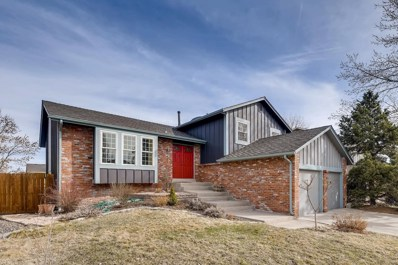 6431 E Mineral Place, Centennial, CO 80112 - #: 5822742