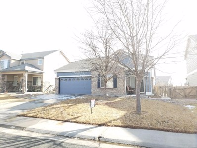 14828 E 116th Place, Commerce City, CO 80603 - MLS#: 5824121