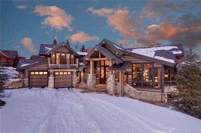 198 Timber Trail Road, Breckenridge, CO 80424 - MLS#: 5826014