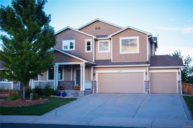 12622 Prince Creek Drive, Parker, CO 80134 - MLS#: 5828108