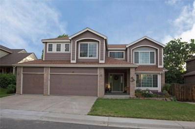 285 Dunhill Street, Castle Rock, CO 80104 - MLS#: 5828734