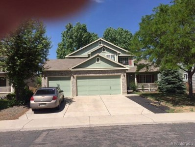 11321 Oswego Street, Commerce City, CO 80640 - #: 5829891
