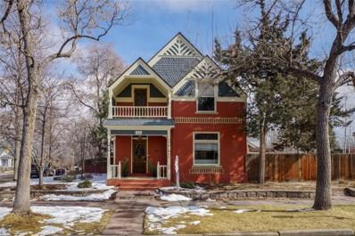 3656 Bryant Street, Denver, CO 80211 - #: 5830876