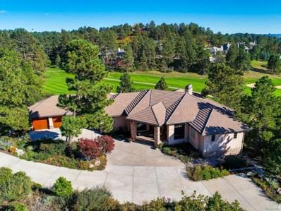 174 Ramshorn Drive, Castle Rock, CO 80108 - MLS#: 5831685