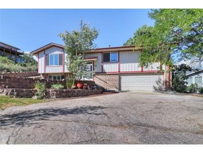 1155 S Welch Circle, Lakewood, CO 80228 - MLS#: 5832010