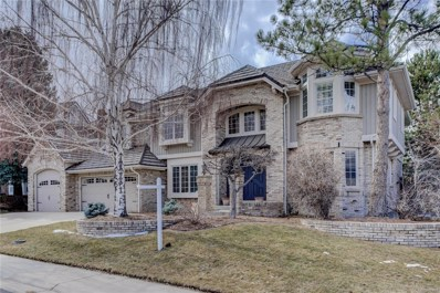 5297 S Geneva Street, Englewood, CO 80111 - MLS#: 5834276