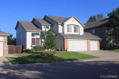 4011 S Kirk Way, Aurora, CO 80013 - MLS#: 5834951