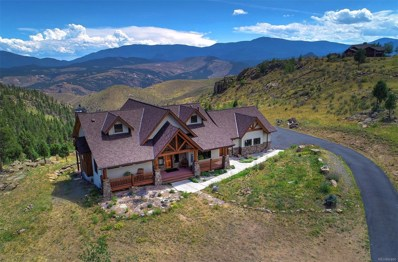 15065 Wetterhorn Peak Trail, Pine, CO 80470 - MLS#: 5835301