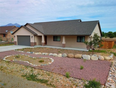 1114 E. Sabeta Avenue, Poncha Springs, CO 81242 - #: 5836394