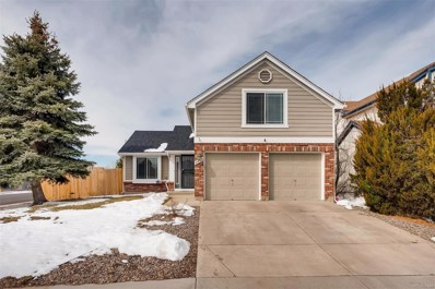 5643 S Jericho Way, Centennial, CO 80015 - MLS#: 5837857