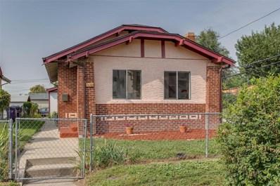 3317 Bruce Randolph Avenue, Denver, CO 80205 - #: 5838039