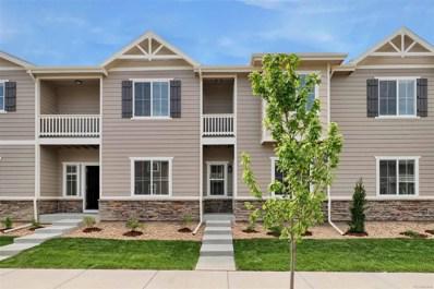 1552 Sepia Avenue, Longmont, CO 80501 - MLS#: 5838088