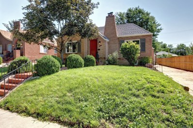 1530 Ivy Street, Denver, CO 80220 - MLS#: 5839422