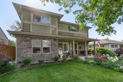 1518 S Garfield Street, Denver, CO 80210 - #: 5839624