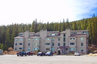 9366 Fall River Road UNIT 108, Idaho Springs, CO 80452 - MLS#: 5839690