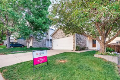 8068 Clay Drive, Westminster, CO 80031 - MLS#: 5839972