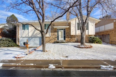 3124 S Richfield Street, Aurora, CO 80013 - MLS#: 5840929