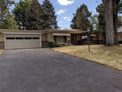 4060 Cody Street, Wheat Ridge, CO 80033 - #: 5841060