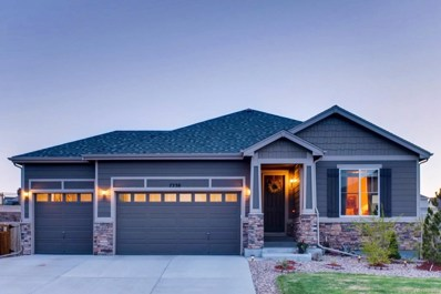 7338 Blue Water Drive, Castle Rock, CO 80108 - MLS#: 5841478