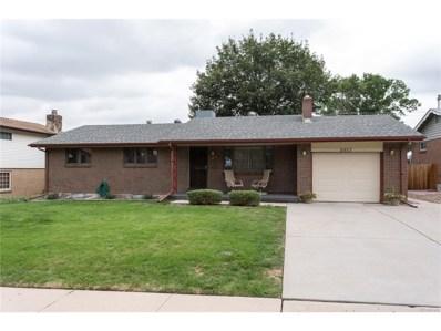 2957 S Fenton Street, Denver, CO 80227 - MLS#: 5843903