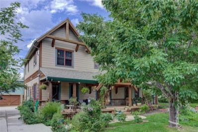 1304 Tamarack Avenue, Boulder, CO 80304 - MLS#: 5845074