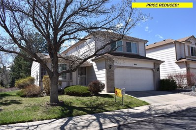 5097 S Elkhart Court, Aurora, CO 80015 - #: 5846048