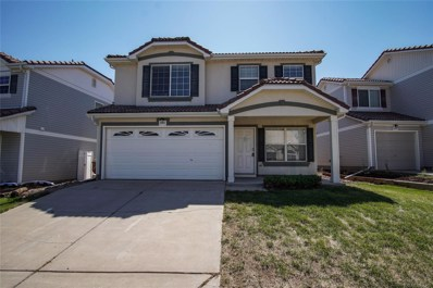 4380 Perth Circle, Denver, CO 80249 - #: 5846358
