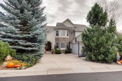 7260 Timbercrest Lane, Castle Pines, CO 80108 - MLS#: 5846522