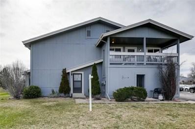 4289 Monroe Drive UNIT C, Boulder, CO 80303 - MLS#: 5846524