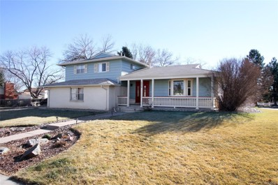 5976 W Morraine Avenue, Littleton, CO 80128 - MLS#: 5847424