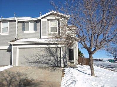 5368 S Picadilly Way, Aurora, CO 80015 - MLS#: 5847520