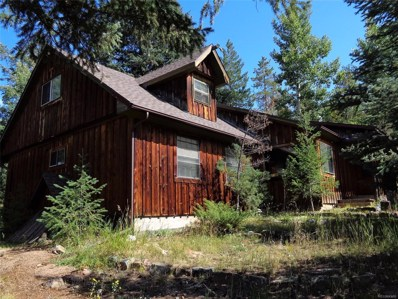 27956 Alabraska Lane, Evergreen, CO 80439 - MLS#: 5847849