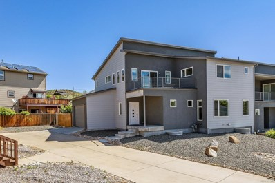 16447 W 13th Lane, Golden, CO 80401 - #: 5848355