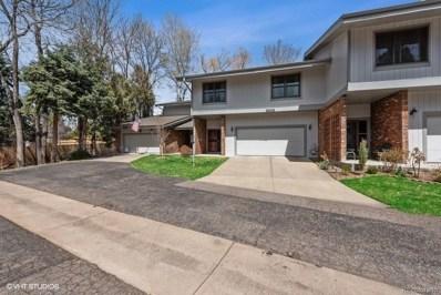 2625 S Wadsworth Circle UNIT 13, Lakewood, CO 80227 - #: 5848673