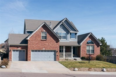 23525 Painted Hills Street, Parker, CO 80138 - #: 5848692