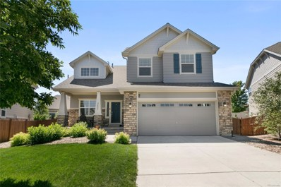 5633 S Biloxi Way, Aurora, CO 80016 - MLS#: 5849434