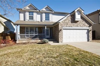 3173 W White Oak Street, Highlands Ranch, CO 80129 - #: 5849958