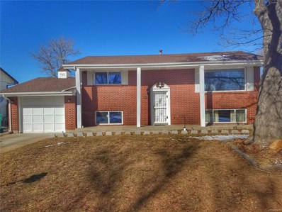 6951 W 75th Place, Arvada, CO 80003 - MLS#: 5849995